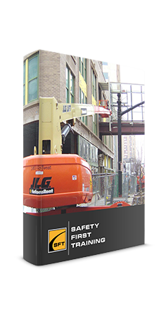 Aerial Boom Lift Awareness