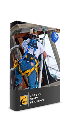 online fall protection training course, Fall Protection Training, Fall Arrest training, Fall Protection Training online