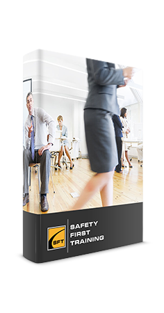 Workplace Harassment & Violence Prevention Training, workplace violence & harassment prevention, workplace violence & harassment training online, online training