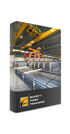 Overhead Crane Awareness Training, Overhead Crane Training, Overhead Crane Training Online