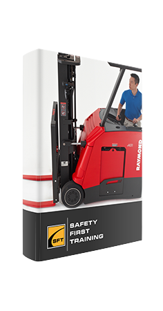 Reach Forklift, Reach Forklift Training online