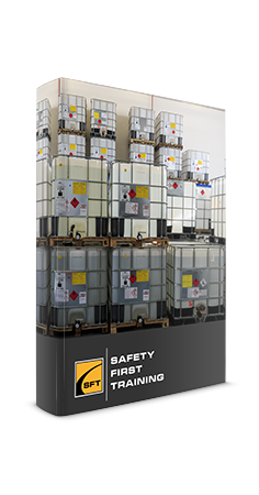 TDG Online Training, TDG | Transportation Dangerous Goods, TDG online course