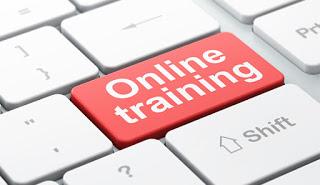 online training, safety courses,
