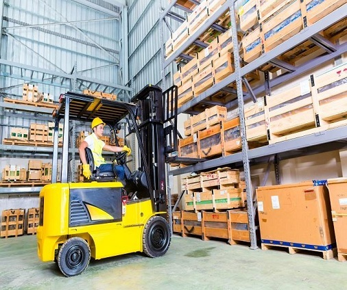 Forklift Training Operator Certification Onsite Online Train