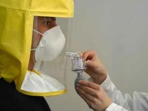 respirator, mask, fit testing