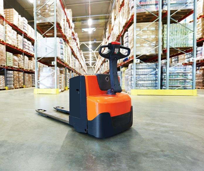 WHAT TO KNOW ABOUT WALKIE AND WALKIE RIDER PALLET TRUCKS