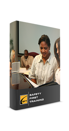 Respectful Workplace, Harassment prevention, Supervisor training, online training