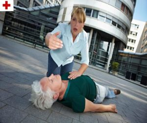 First Aid & CPR Training, First Aid Training, CPR Training