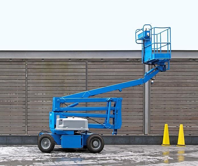 Forklift Training Operator Certification Onsite Online Train