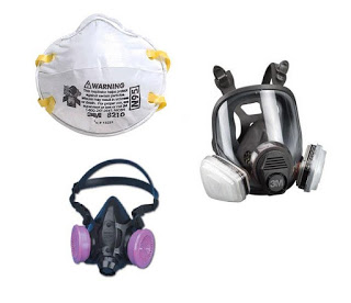 Respirator Mask Fit Test, Masks, N95 masks, half masks, full masks