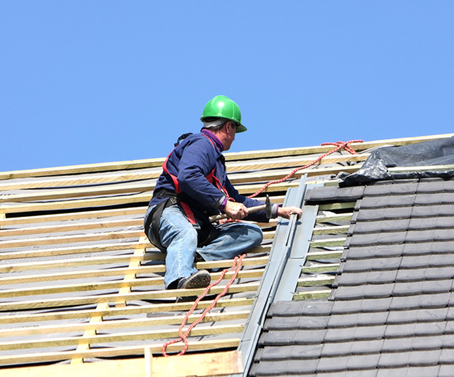 Working at Heights, Safety Training, Blog, Canada, Ontario, Onsite-Training