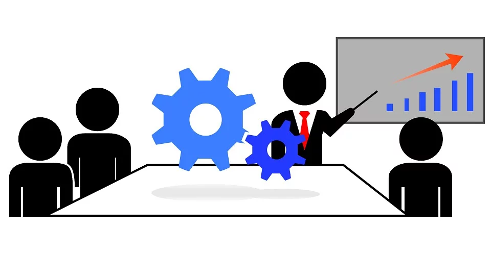 Train the trainer course to improve productivity