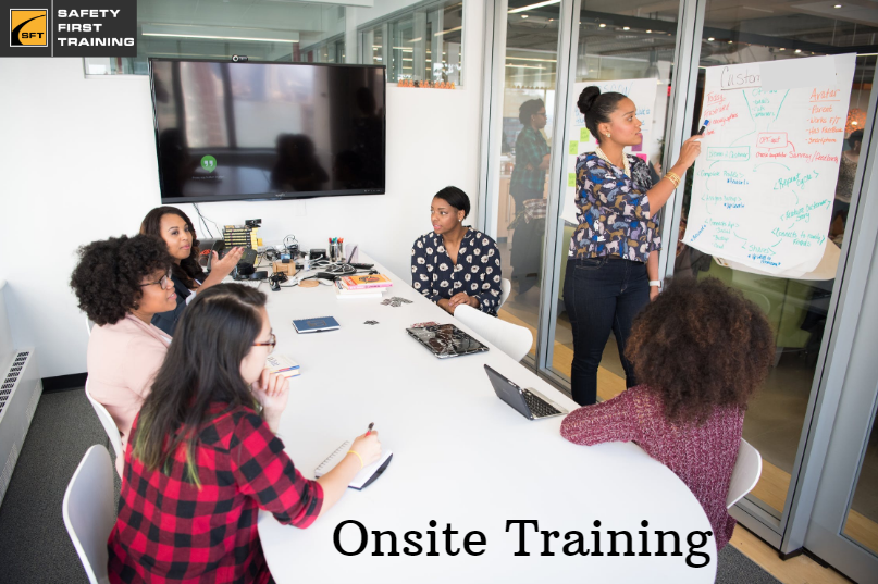 Cost-Effective Onsite Safety Training